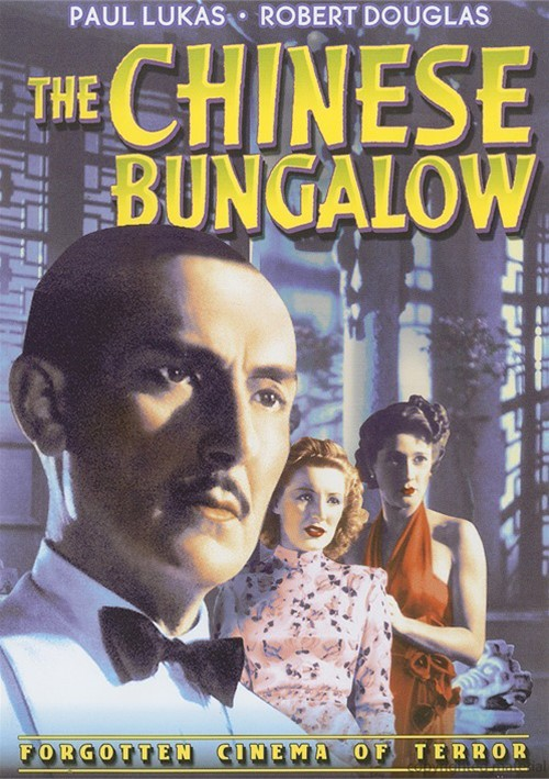 Chinese Bungalow, The