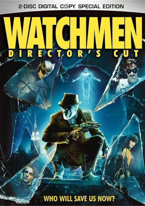 Watchmen: Directors Cut