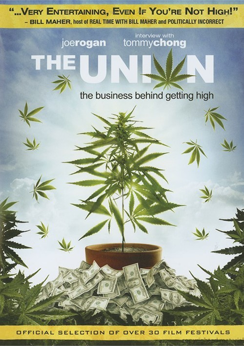Union, The: The Business Behind Getting High