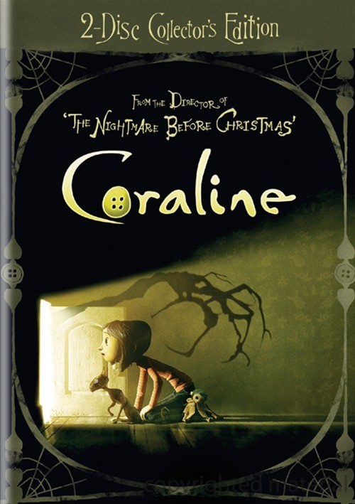 Coraline: Collectors Edition
