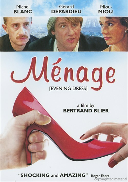 Menage (Evening Dress)