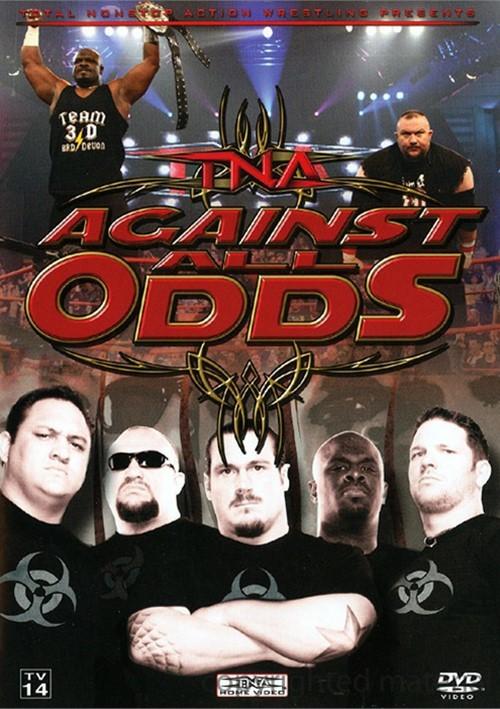 Total Nonstop Action Wrestling: Against All Odds 2009