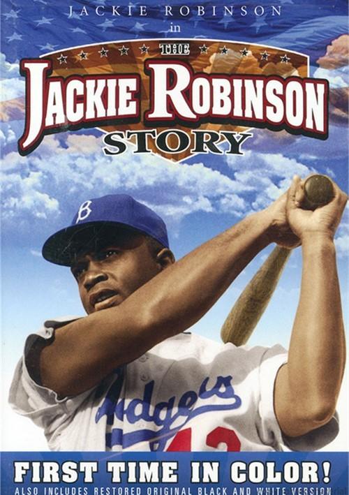 Jackie Robinson Story, The