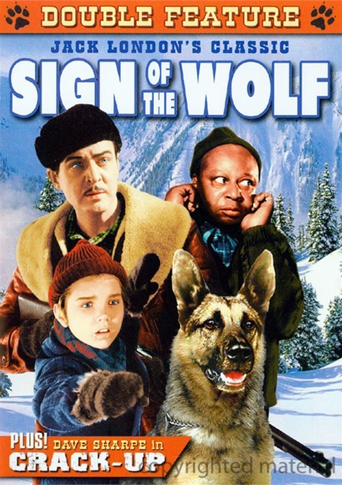 Sign Of The Wolf / Crack-Up (Double Feature)