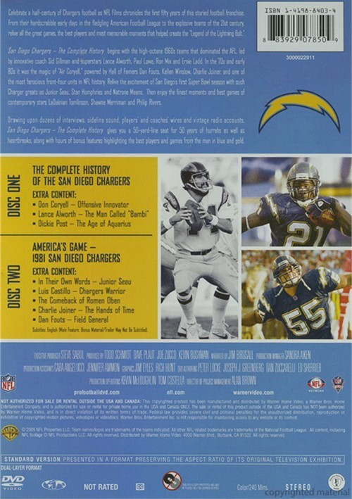 the history of the nfl Get the latest nfl football news, scores, stats, standings, fantasy games, and more from espn.