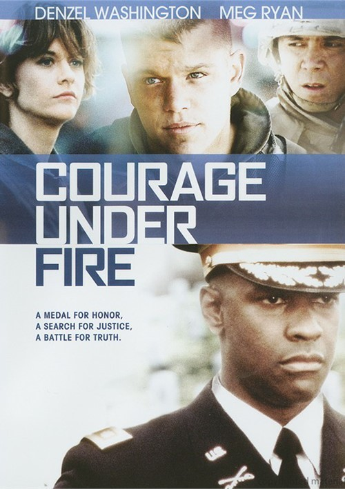 Courage Under Fire (Repackage)