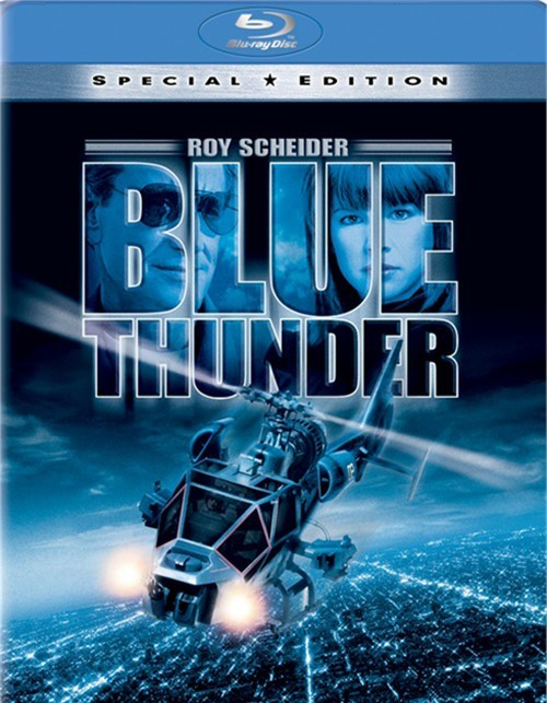 Blue Thunder: Special Edition