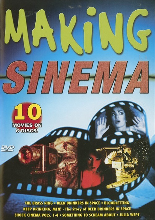 Making Sinema
