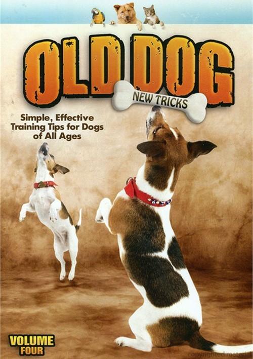 Old Dog, New Tricks:  Volume 4