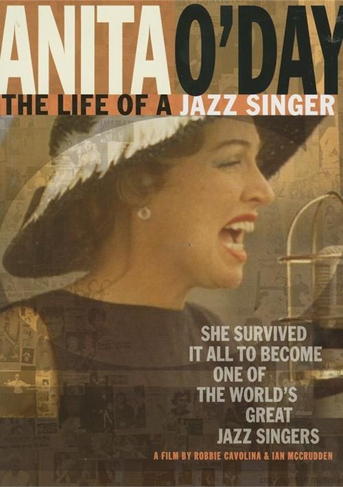 Anita ODay: The Life Of A Jazz Singer