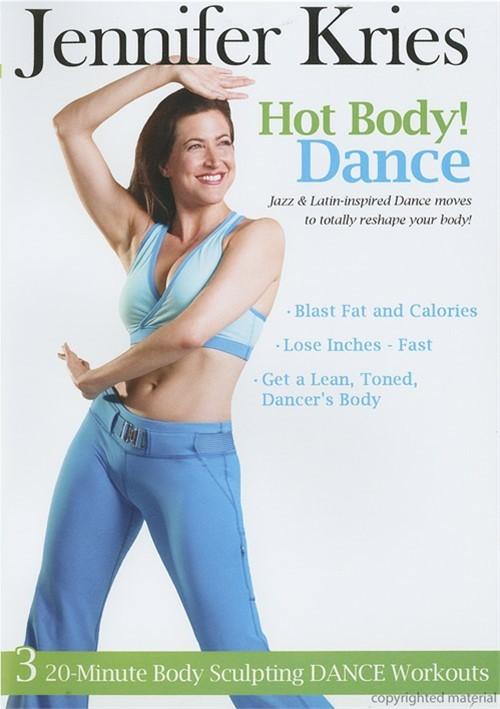 Jennifer Kries: Hot Body! Dance