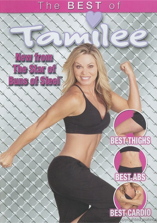 Best Of Tamilee, The: Best Of Thights