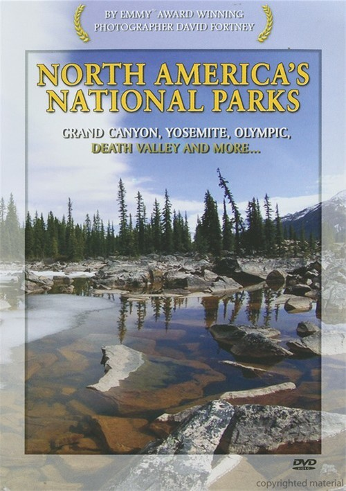 North Americans National Parks