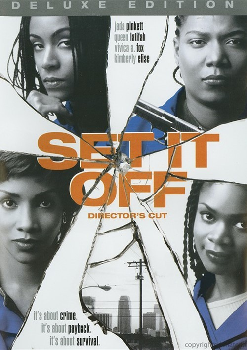 Set It Off: Deluxe Edition