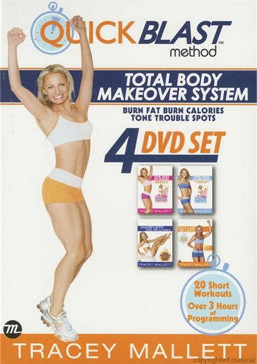 QuickBlast Method: Total Body Makeover System