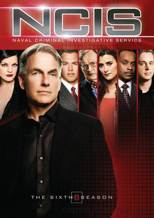 NCIS: The Sixth Season