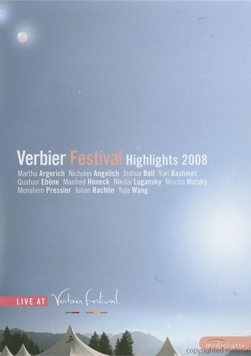 Verbier Festival Highlights 2008