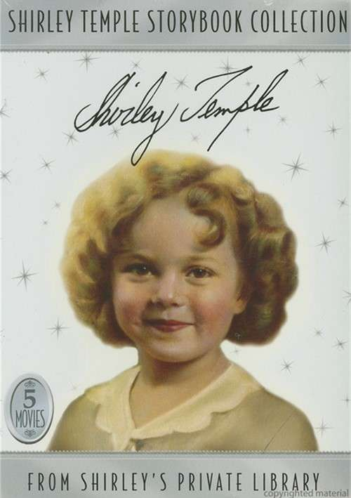 Shirley Temple Storybook Collection 1