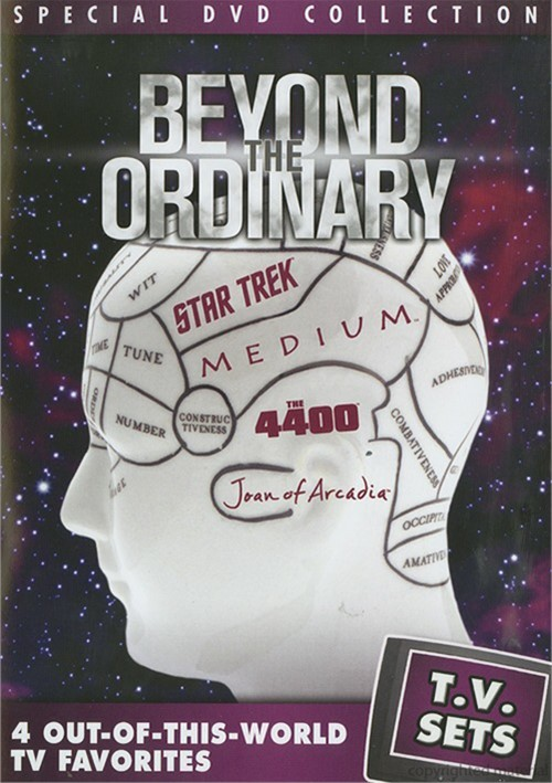 T.V. Sets: Beyond The Ordinary