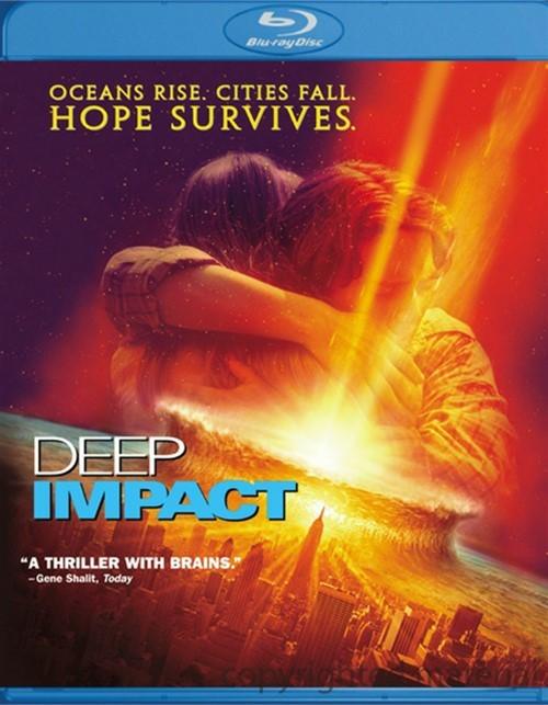 Deep Impact