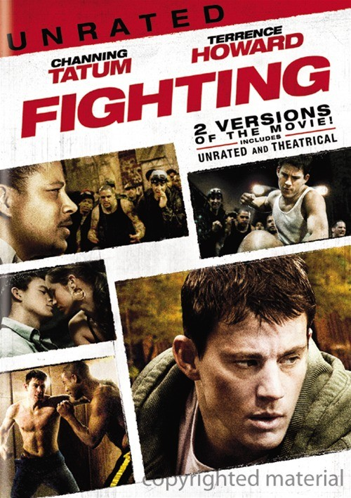 Fighting: Rated & Unrated