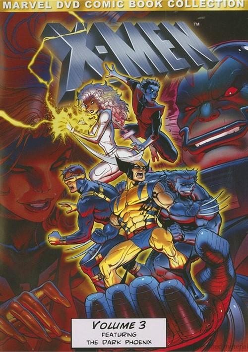 X-Men: Volume 3
