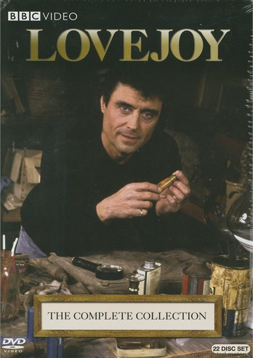Lovejoy: The Complete Series