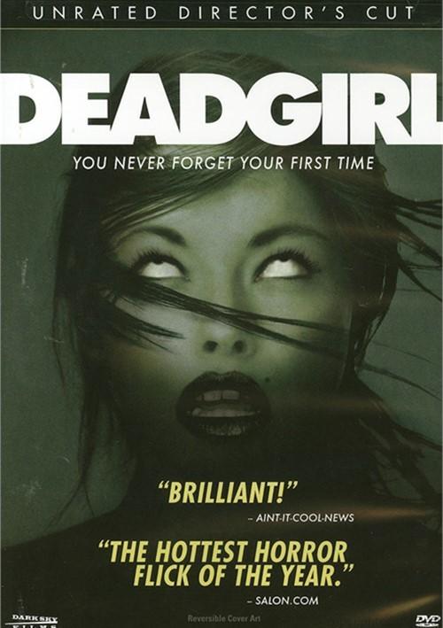 Deadgirl: Unrated Directors Cut