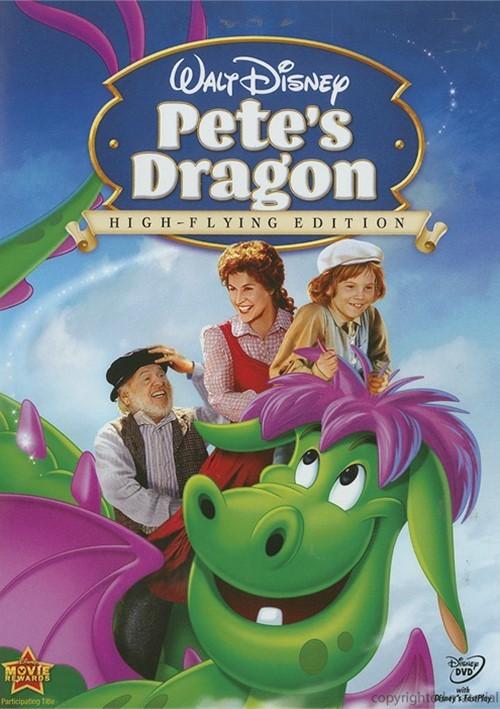 Petes Dragon: High-Flying Edition