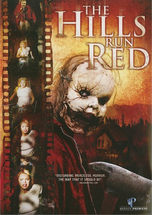 Hills Run Red, The