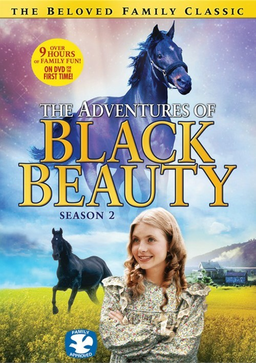 Adventures Of Black Beauty, The: Season 2