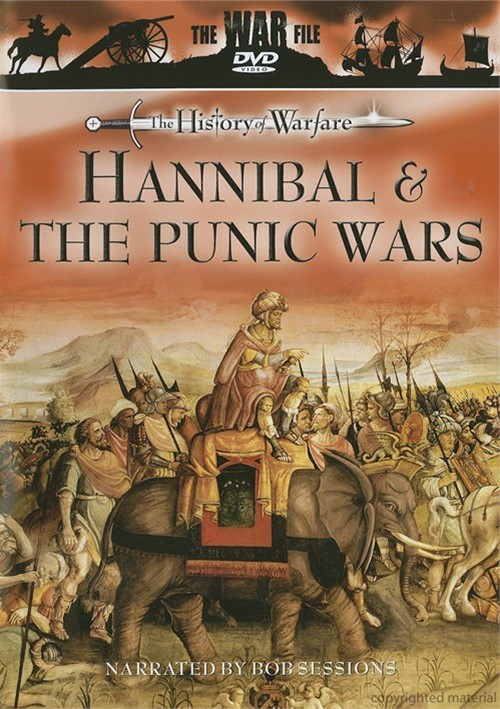 History Of Warfare, The: Hannibal & The Punic Wars