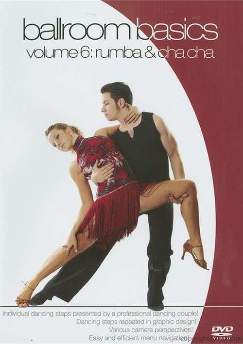 Ballroom Basics: Volume 6 - Rumba And Cha Cha