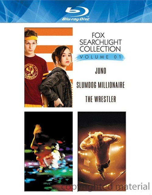 Fox Searchlight Collection: Volume 1