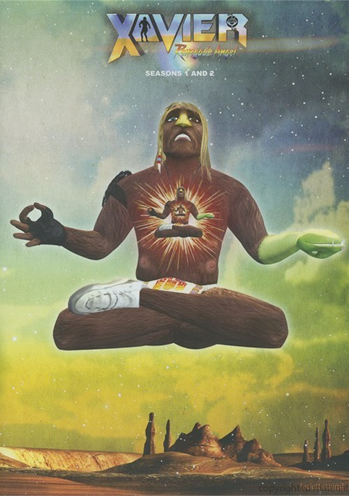 Xavier Renegade Angel: Seasons One And Two