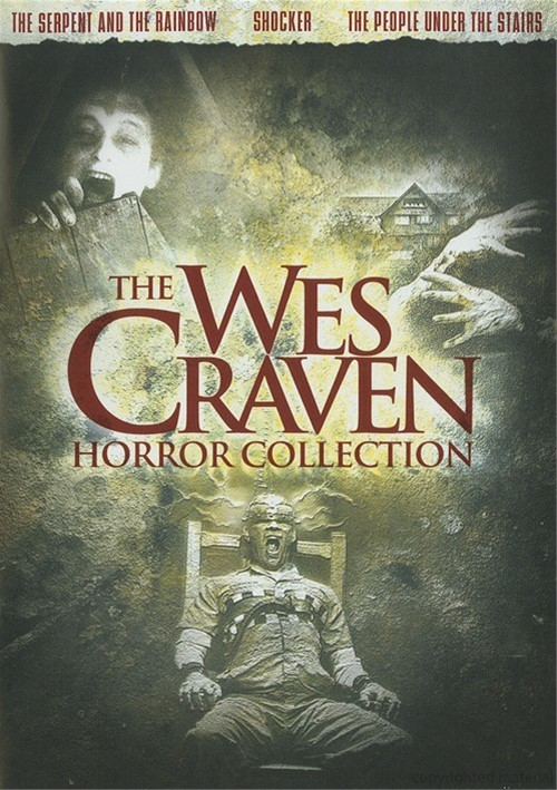Wes Craven Horror Collection, The