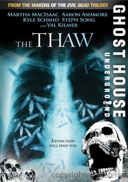 Thaw, The