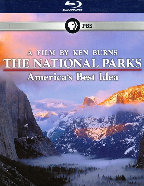 National Parks, The: Americas Best Idea