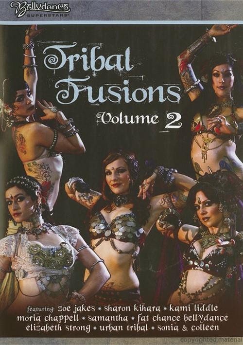Tribal Fusions: Volume 2