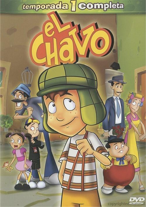 El Chavo: Temporada 1 Completa