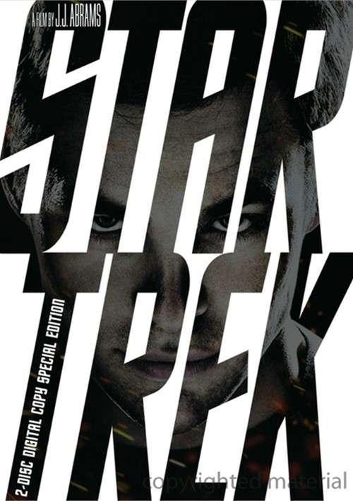 Star Trek: 2 Disc Special Edition