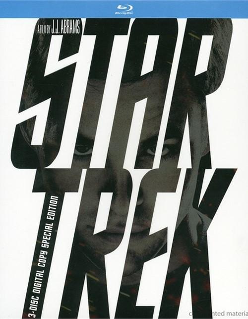Star Trek: 3 Disc Special Edition