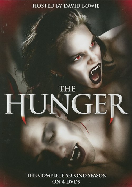 Hunger, The: The Complete Second Season