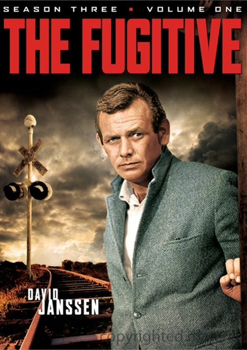 Fugitive, The: Season Three - Volume One