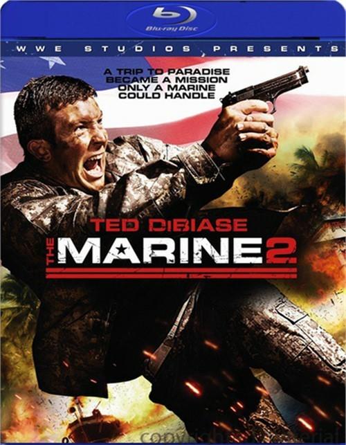 Marine 2, The