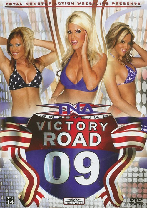 Total Nonstop Action Wrestling: Victory Road 2009