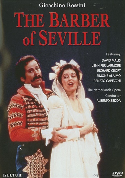Barber Of Seville, The