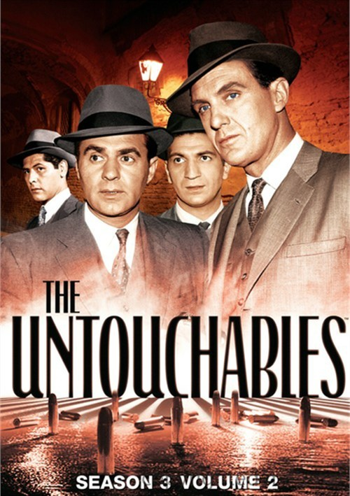 Untouchables, The: Season 3 - Volume 2