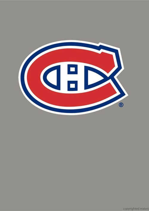 NHL Montreal Canadiens 100th Anniversary Collectors Set