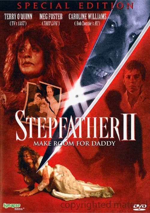 Stepfather II: Special Edition